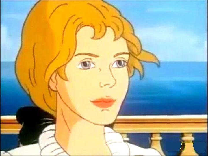 Bonjour Marianne – la serie animata francese del 1990