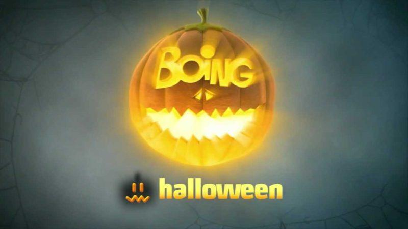 Serata Movies – Programmazione speciale Halloween su Boing