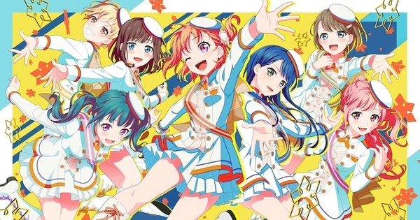 """""""Pura Ore! Pride of Orange Hockey"""" l'anime e videogioco uscirà il 6 ottobre"""