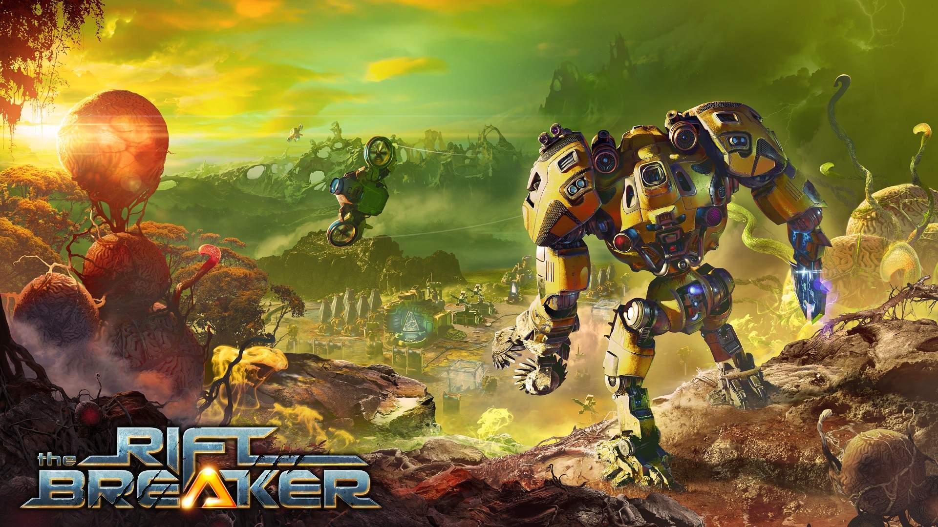 Il videogioco di ruolo The Riftbreaker uscirà il 14 ottobre con Xbox Game Pass