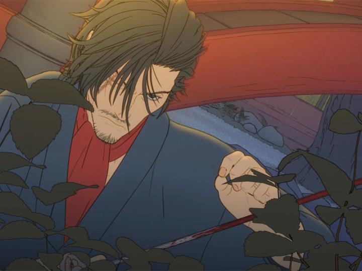 """""""Bright: Samurai Soul"""" il film di anime dal 12 ottobre su Netflix"""