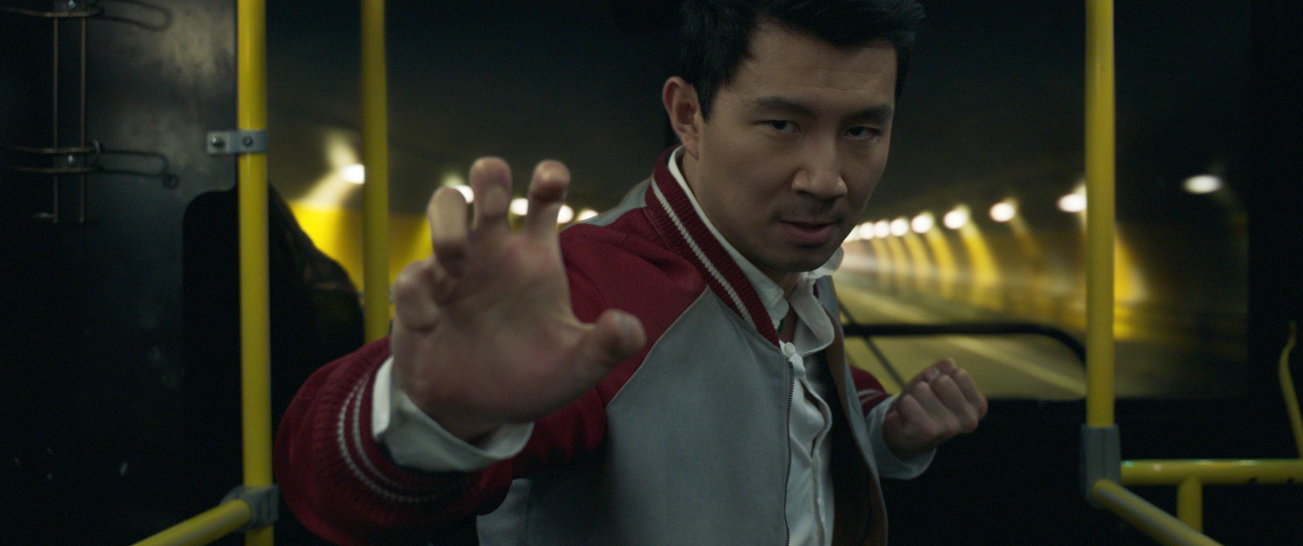 Arriva oggi nelle sale italiane il film Marvel Shang-Chi e la leggenda dei dieci anelli