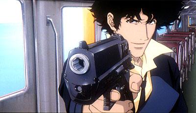 Cowboy Bebop – La serie anime del 1998