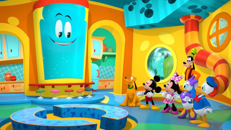 """""""Mickey Mouse Funhouse"""" al via la seconda stagione su Disney Junior"""