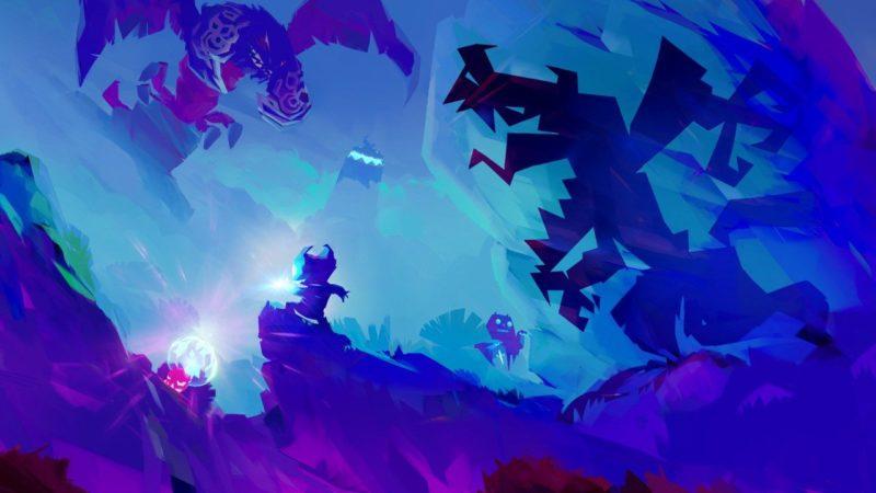 """Il videogioco Cosmic è un'intrigante """"avventura interdimensionale"""""""