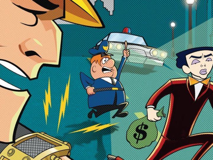 The Dick Tracy Show – La serie animata del 1961