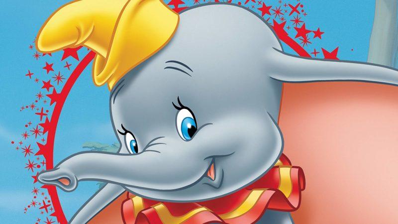 Dumbo – Il film di animazione Disney del 1941