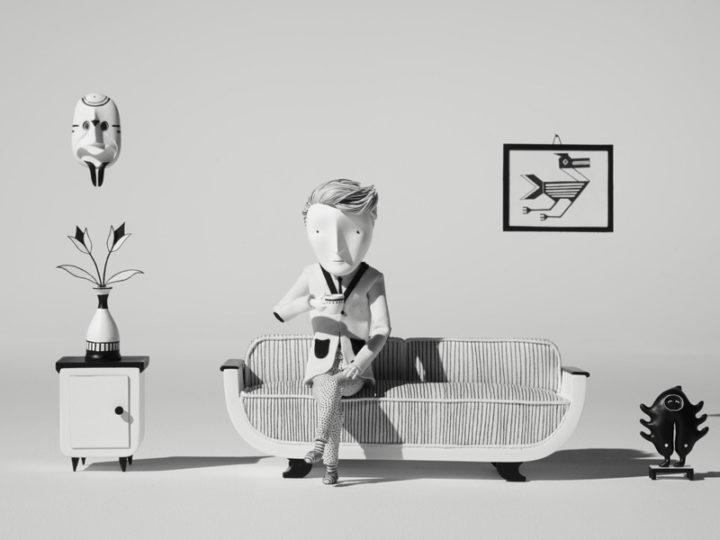 'A Most Exquisite Man' vince il Fredrikstad Animation Grand Prix