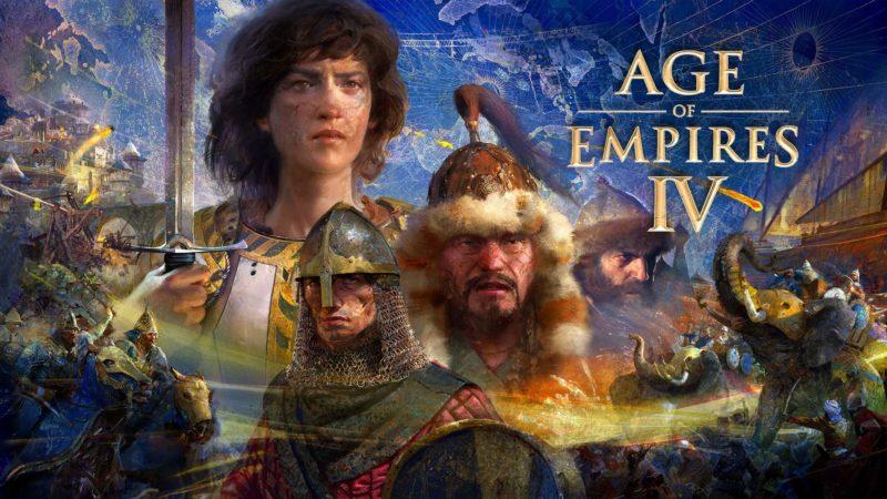 Rivelati i tasti di scelta rapida di Age of Empires IV