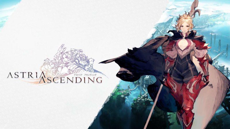 Il videogioco Astria Ascending esce su Xbox Game Pass