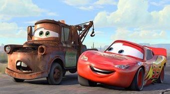 Cars Motori Ruggenti – Il film di animazione Disney Pixar del 2006