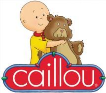 Caillou – La serie animata prescolare del 1998