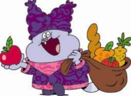 Chowder, scuola di cucina – La serie animata di Cartoon Network del 2007