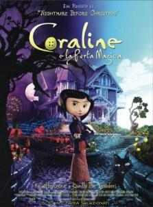 Coraline e la porta magica – Il film di animazione del 2009