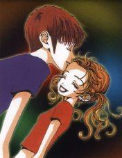 Curiosando nei cortili del cuore (Gokinjo Monogatari) – La serie anime e manga del 1995