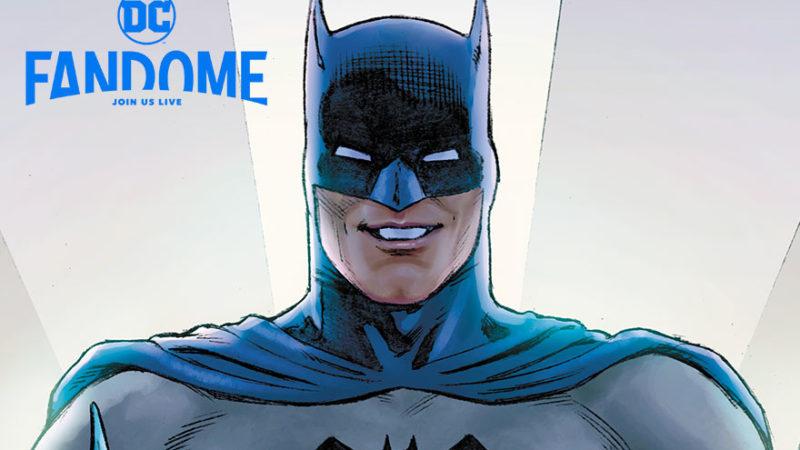 I sette giorni migliori nella vita di Batman