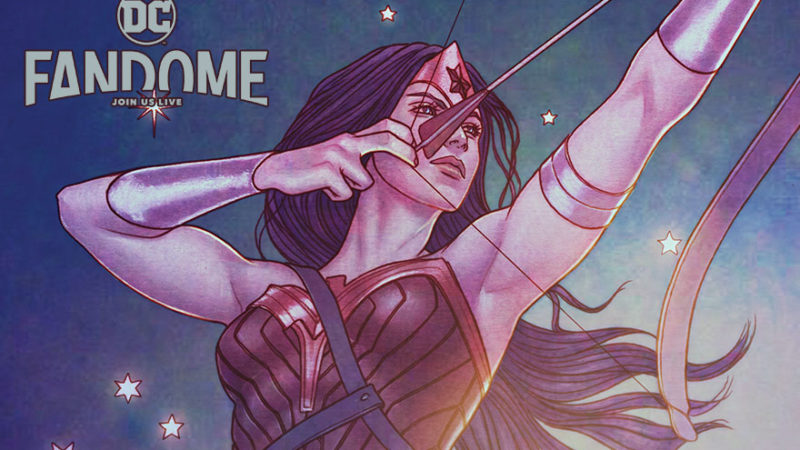 Cinque cose che (probabilmente) non sapevi su Wonder Woman