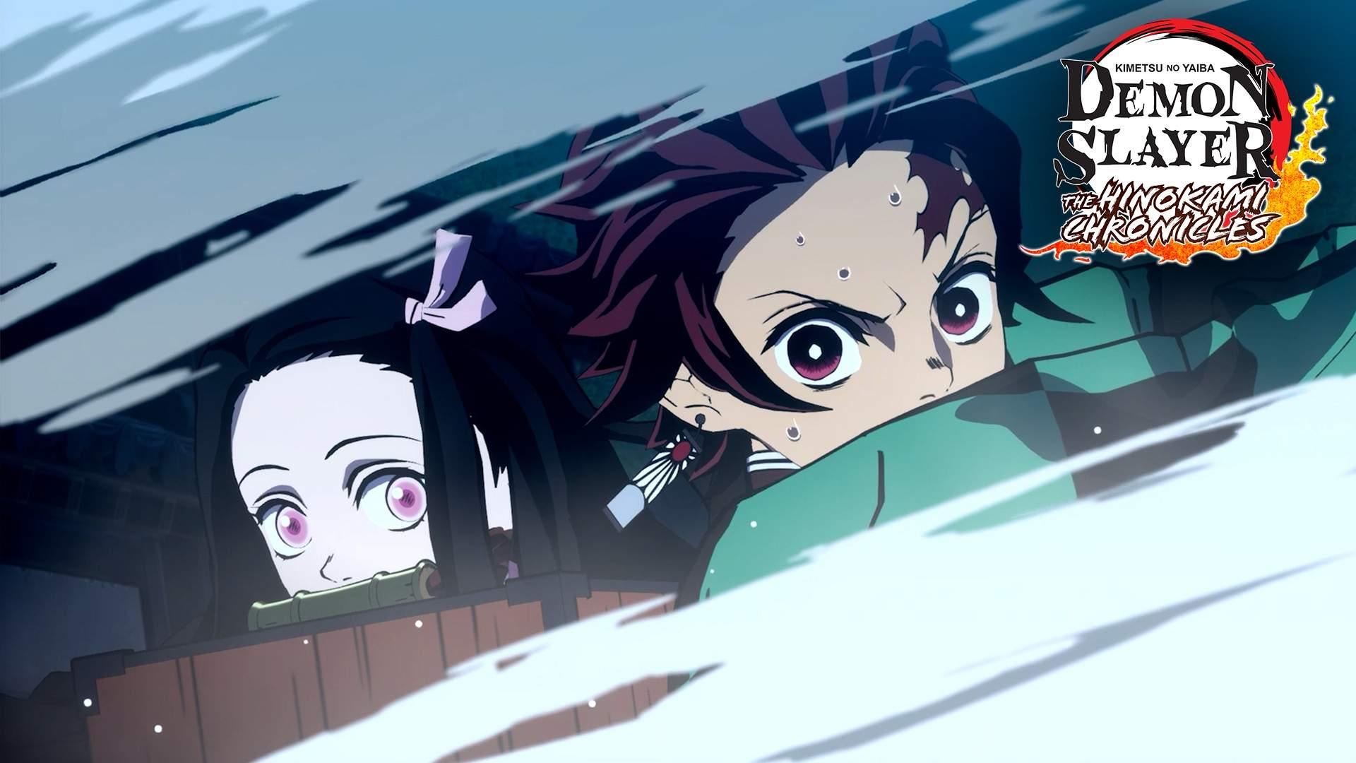 Il videogioco di Demon Slayer -Kimetsu no Yaiba- The Hinokami Chronicles  su Xbox a partire da oggi
