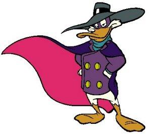 Darkwing Duck – La serie animata Disney del 1991