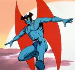 Devilman (Debiruman) – La serie anime manga horror del 1972