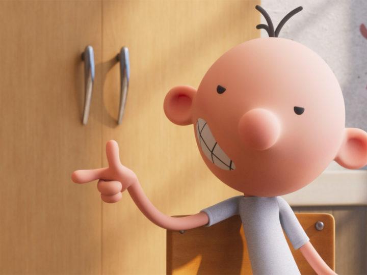 """Trailer: """"Diario di una schiappa"""" completamente animato debutta su Disney+ a dicembre"""