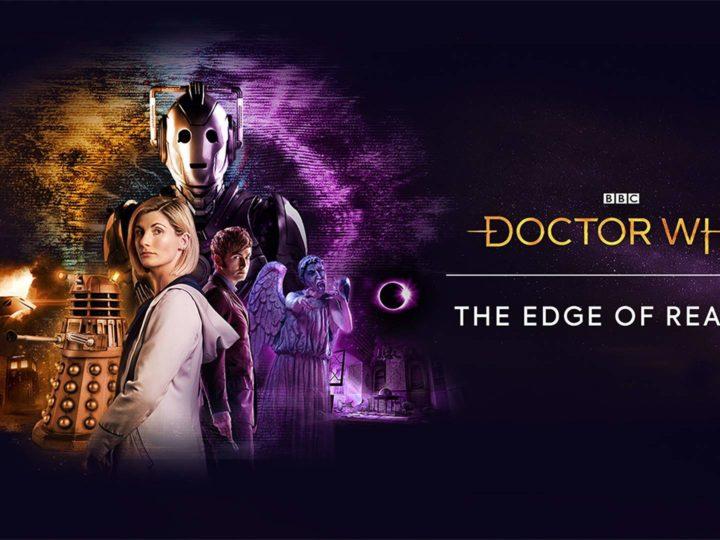 Allons-y! Doctor Who: svelato il gameplay ai confini della realtà
