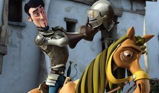 Donkey Xote – Il film di animazione del 2007