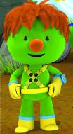 Doozers – La serie animata per bambini del 2013