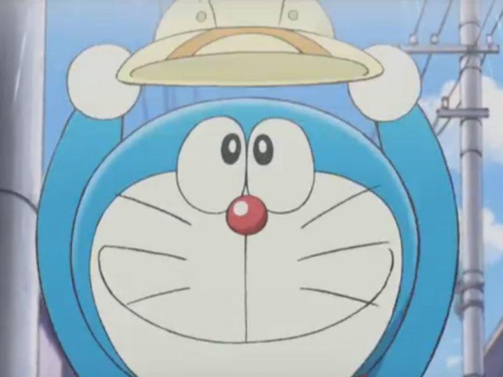 Doraemon: Le avventure di Nobita e dei cinque esploratori – il film del 2015