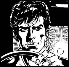 Dylan Dog – Il fumetto horror della Sergio Bonelli