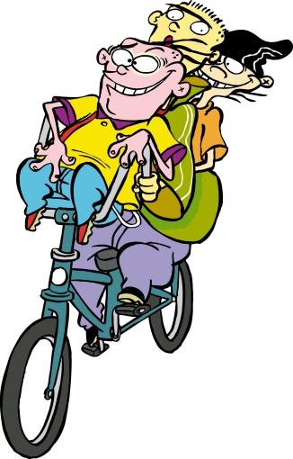 Ed, Edd ed Eddy – La serie animata di Cartoon Network del 1999