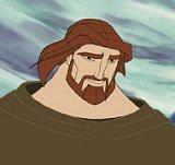 El Cid – la leggenda – Il film di animazione del 2003