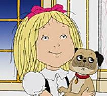 Me Eloise! – La serie animata del 2006