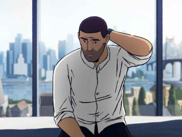 """""""Flee"""" vince il gran premio al festival Animation Is Film 2021"""