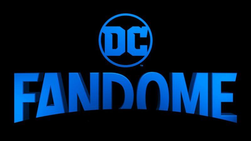 DC FanDome 2021 Livestream triplica il pubblico globale dell'anno precedente