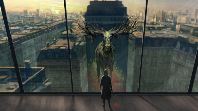 """La serie animata in CGI e live-action per adulti """"Beyond Nature"""""""