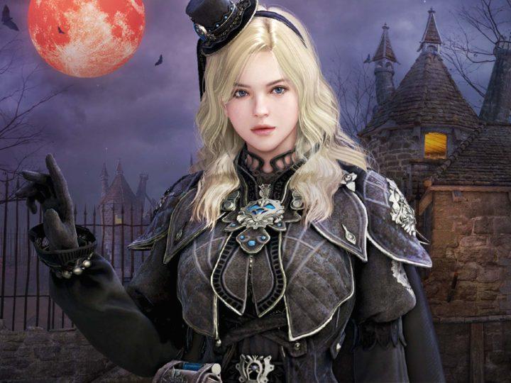 Dungeon e Halloween disponibili nel videogioco Black Desert