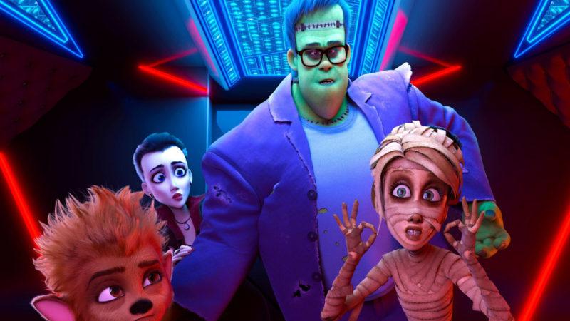 Monster Family 2: Nessuno è perfetto – Il film di animazione uscirà il 15 ottobre