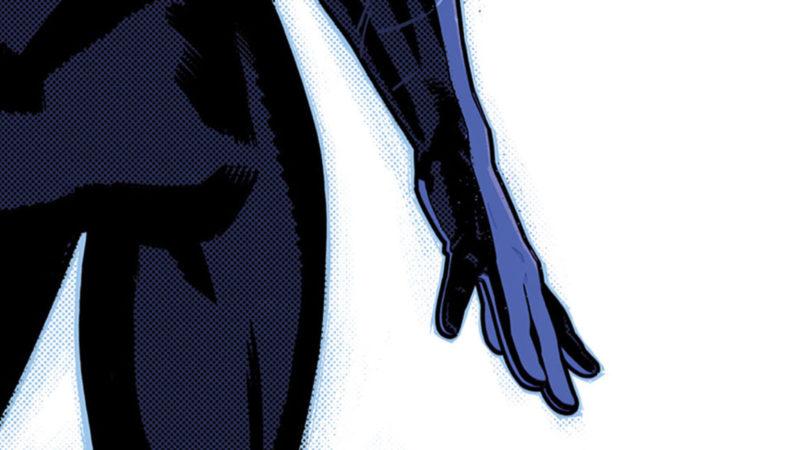 DC rinnova il costume di Nightwing, ed è perfetto