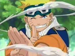 Naruto – La serie anime e manga del 2002