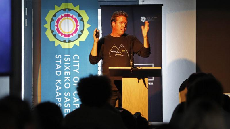 Cape Town diventa globale nell'Hybrid Animation Fest, Triggerfish collabora con E4D per far crescere il talento africano