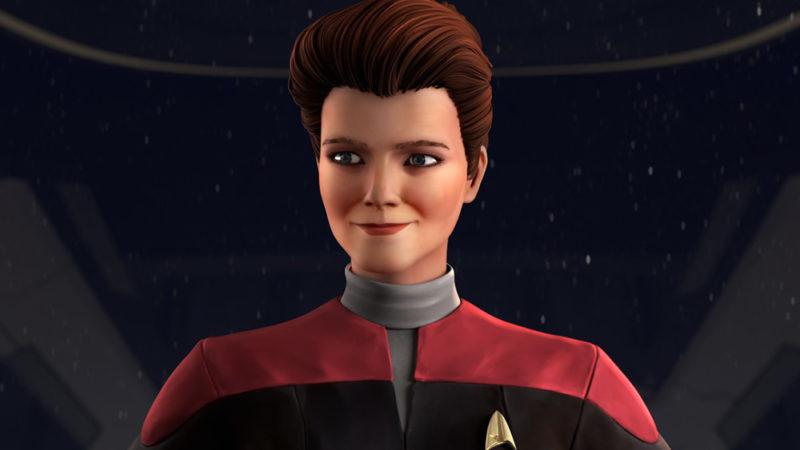 "Le anteprime di ""Star Trek: Prodigy"", ""Animaniacs"" S2, Crunchyroll Originals e ""World Trigger"" S3"