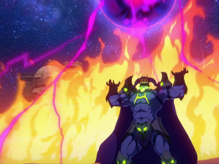"""Trailer: La lotta contro il caos continua in """"Masters of the Universe: Revelation Pt. 2'"""