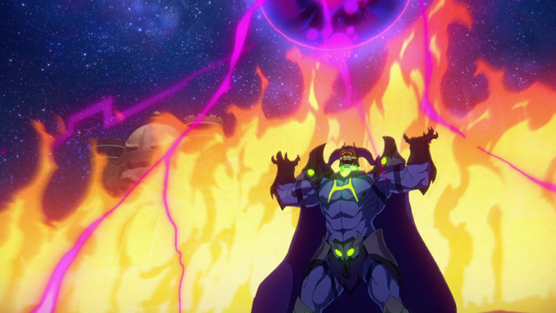 """Trailer""""Masters of the Universe: Revelation Pt. 2'"""