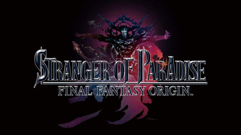 Stranger of Paradise: rivelate la versione di prova originale di Final Fantasy e la data di uscita