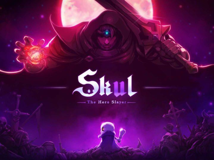 Skul: The Hero Slayer è ora disponibile per Xbox One e Xbox Series X|S