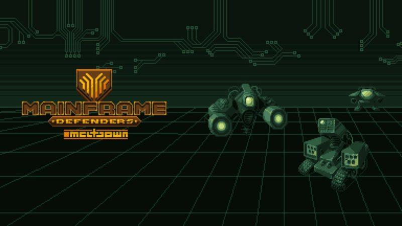 Difensori mainframe ora disponibili – Xbox Wire