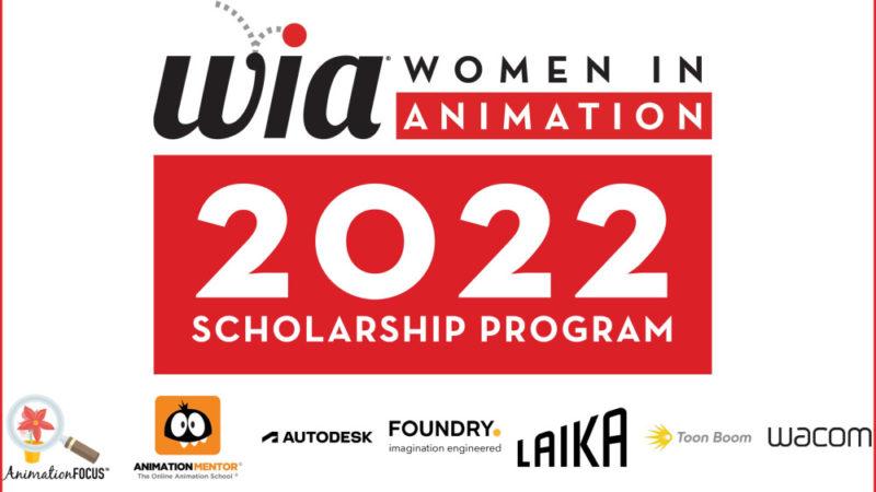 WIA annuncia i partner del settore del programma di borse di studio per il 2022
