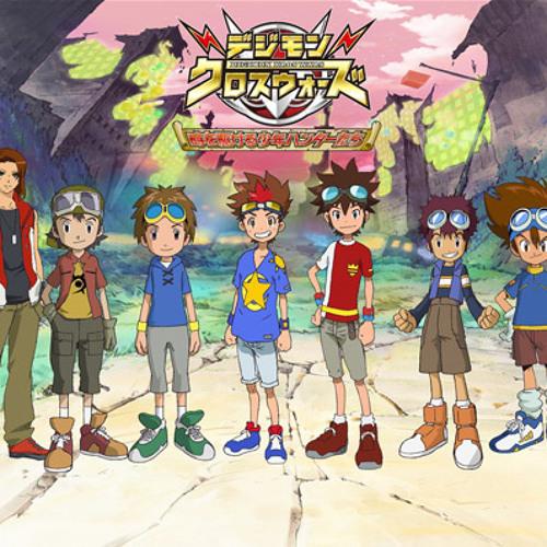 Digimon Fusion Battles – La serie anime del 2010