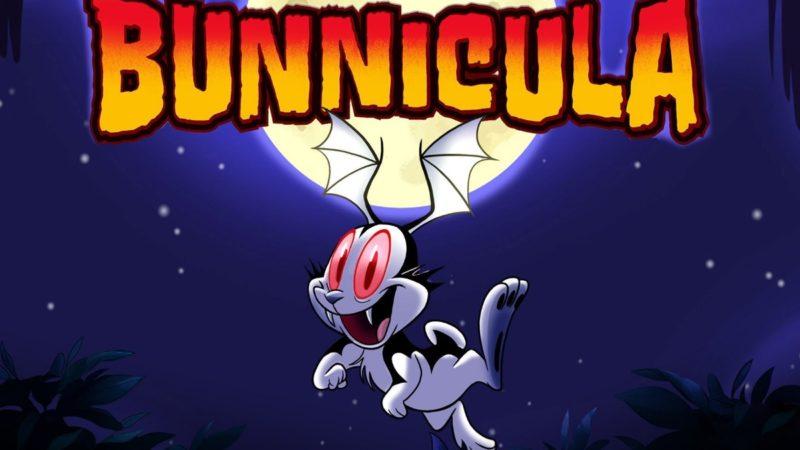 Bunnicula – La serie animata del 2016